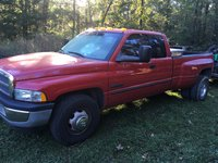 Picture of 2001 Dodge Ram 3500 SLT Standard Cab LB, gallery_worthy
