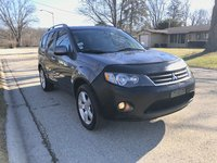 Picture of 2007 Mitsubishi Outlander XLS AWD, gallery_worthy