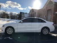 Picture of 2012 Audi A4 2.0T Premium Sedan FWD, gallery_worthy