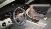 Picture of 2010 Ford Taurus SEL, gallery_worthy