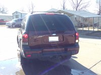 Picture of 2006 Chevrolet TrailBlazer SS 4WD, gallery_worthy