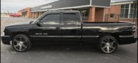 Picture of 2006 Chevrolet Silverado SS Extended Cab RWD, gallery_worthy