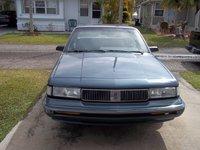 Picture of 1994 Oldsmobile Cutlass Ciera 4 Dr Special Edition Sedan, gallery_worthy