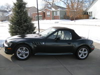 Picture of 2002 BMW Z3 2.5i Roadster RWD, gallery_worthy