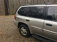 Picture of 2005 GMC Envoy 4 Dr SLE 4WD SUV, gallery_worthy