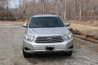 Picture of 2009 Toyota Highlander Base, gallery_worthy