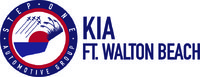 Kia Fort Walton Beach logo