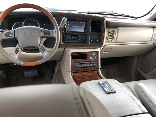 Picture of 2003 Cadillac Escalade ESV 4WD, gallery_worthy