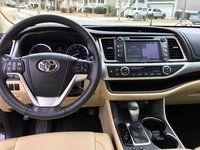 Picture of 2015 Toyota Highlander XLE, gallery_worthy