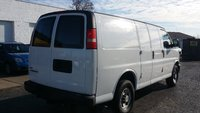 Picture of 2010 Chevrolet Express Cargo 2500 RWD, gallery_worthy