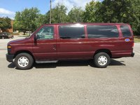 Picture of 2009 Ford E-Series Wagon E-350 XL Super-Duty Ext, gallery_worthy