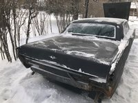 Picture of 1969 Lincoln Continental Base, gallery_worthy