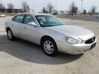 Picture of 2007 Buick LaCrosse CX FWD, gallery_worthy