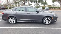 Picture of 2015 Chrysler 200 S, gallery_worthy