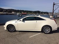 Picture of 2011 Cadillac CTS Coupe 3.6L Premium RWD, gallery_worthy