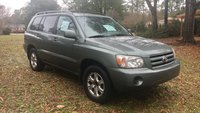 Picture of 2006 Toyota Highlander Base V6, gallery_worthy
