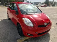Picture of 2011 Toyota Yaris Hatchback, gallery_worthy