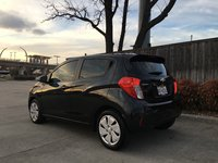 Picture of 2016 Chevrolet Spark LS, gallery_worthy