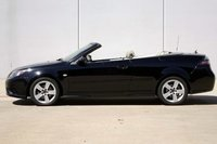 Picture of 2011 Saab 9-3 Base Convertible, gallery_worthy