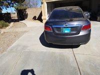 Picture of 2013 Buick LaCrosse Premium I FWD, gallery_worthy