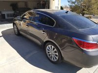 Picture of 2013 Buick LaCrosse Premium 1 FWD, gallery_worthy