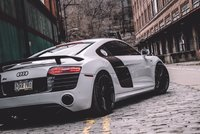 Picture of 2015 Audi R8 quattro V10 Coupe AWD, gallery_worthy