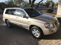 Picture of 2007 Toyota Highlander Hybrid Limited w/3rd Row, gallery_worthy