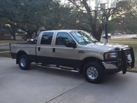 Picture of 1999 Ford F-250 Super Duty XLT 4WD Crew Cab LB, gallery_worthy