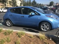 Picture of 2011 Nissan Leaf SL, gallery_worthy