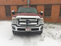 Picture of 2013 Ford F-250 Super Duty XLT Crew Cab 4WD, gallery_worthy