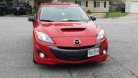 Picture of 2013 Mazda MAZDASPEED3 Touring, gallery_worthy