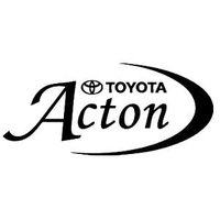 Acton Toyota of Littleton logo