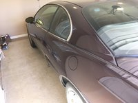 Picture of 1996 Buick Riviera Supercharged Coupe FWD, gallery_worthy