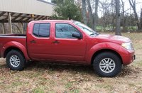 Picture of 2015 Nissan Frontier SV Crew Cab LWB 4WD, gallery_worthy