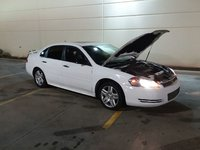 Picture of 2013 Chevrolet Impala LS, gallery_worthy