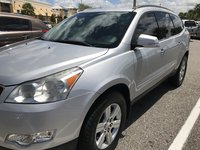 Picture of 2010 Chevrolet Traverse LT2, gallery_worthy