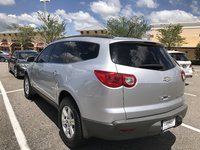 Picture of 2010 Chevrolet Traverse 2LT FWD, gallery_worthy