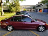 Picture of 2003 Honda Civic EX, gallery_worthy
