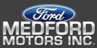 Medford Motors Incorporated logo