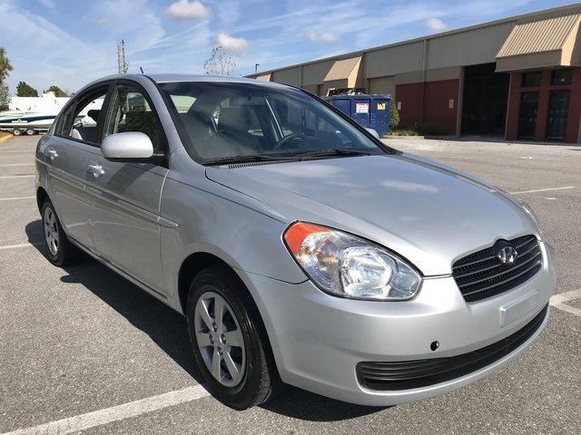 Picture of 2011 Hyundai Accent GLS Sedan FWD, gallery_worthy