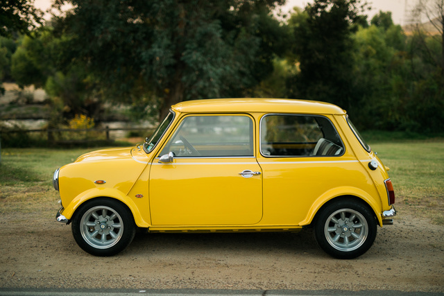 Picture of 1976 Austin Mini
