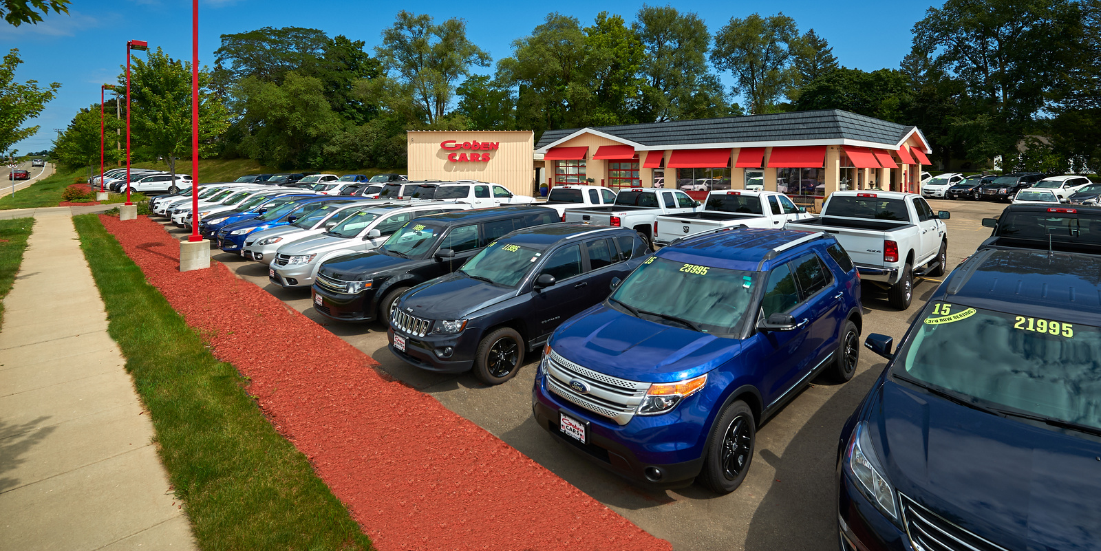 Goben Cars West - Middleton, WI: Read Consumer reviews, Browse Used and New Cars for Sale