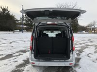 Picture of 2016 Ford Transit Connect Wagon XLT LWB FWD with Rear Liftgate, gallery_worthy