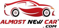 Almost New Car logo