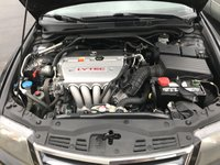 Picture of 2008 Acura TSX Sedan FWD with Navigation, engine, gallery_worthy