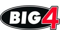 Big 4 Motors logo
