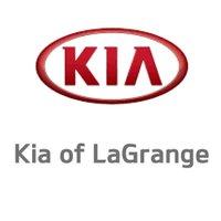 Kia of LaGrange logo