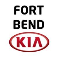 Fort Bend Kia logo
