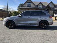 Picture of 2013 Porsche Cayenne GTS AWD, gallery_worthy