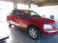 Picture of 2005 Chrysler Pacifica Touring FWD, gallery_worthy
